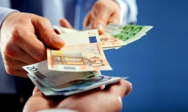 Επιστρεπτέα Προκαταβολή 3: Πιστώθηκαν 89,3 εκατ. ευρώ σε επιπλέον 4.623 δικαιούχους