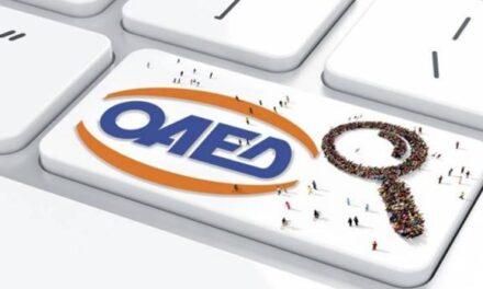 ΟΑΕΔ – 100.000 θέσεις εργασίας: Τα βήματα για την αίτηση
