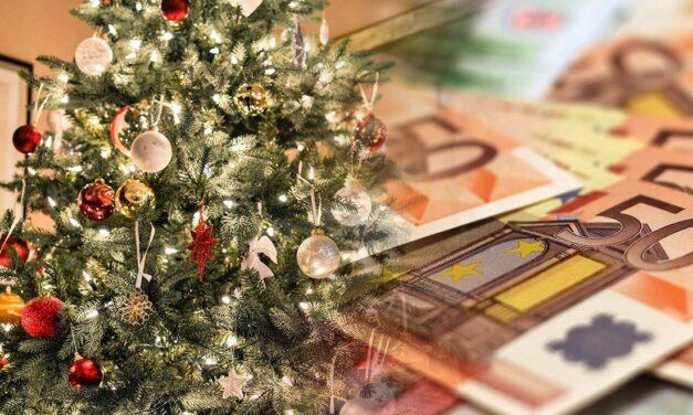 Δώρο Χριστουγέννων 2020: Πώς και πότε θα πληρωθεί φέτος