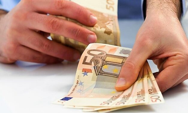 Έκτακτο επίδομα σε 482.335 δικαιούχους του Ελάχιστου Εγγυημένου Εισοδήματος