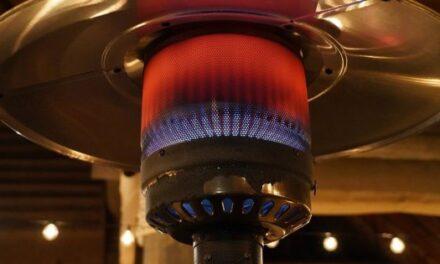 Επιδότηση καταστημάτων εστίασης για την τοποθέτηση θερμαστρών