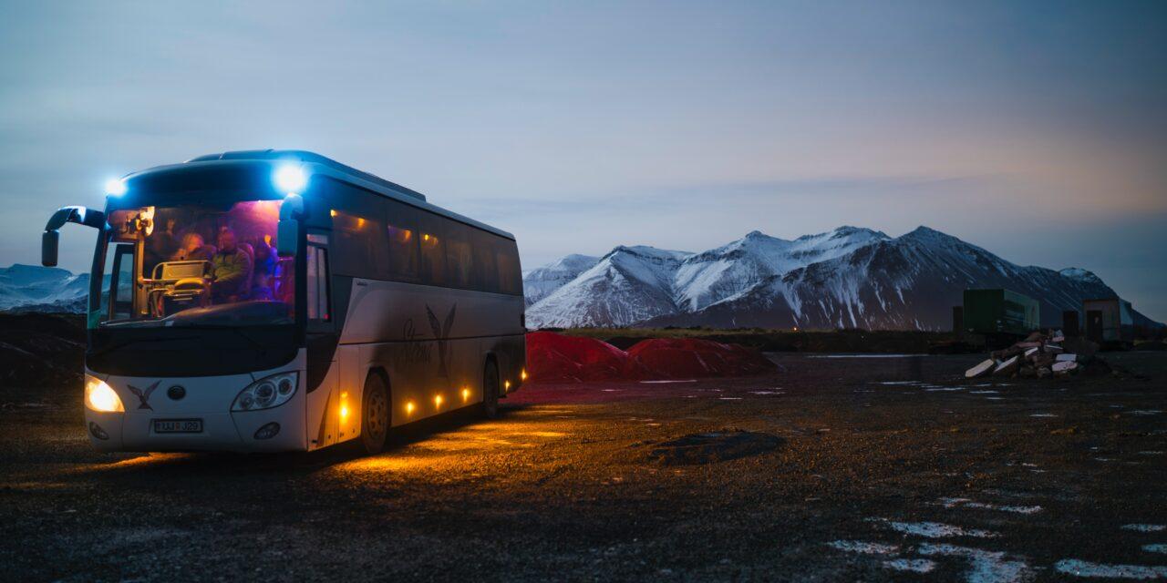 Αποζημιώσεις από 2.400 ευρώ έως 3.600 ευρώ για τα τουριστικά λεωφορεία