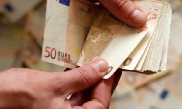 Αυξημένη αποζημίωση ειδικού σκοπού: Έως 4.000 ευρώ στις κλειστές επιχειρήσεις τον Απρίλιο